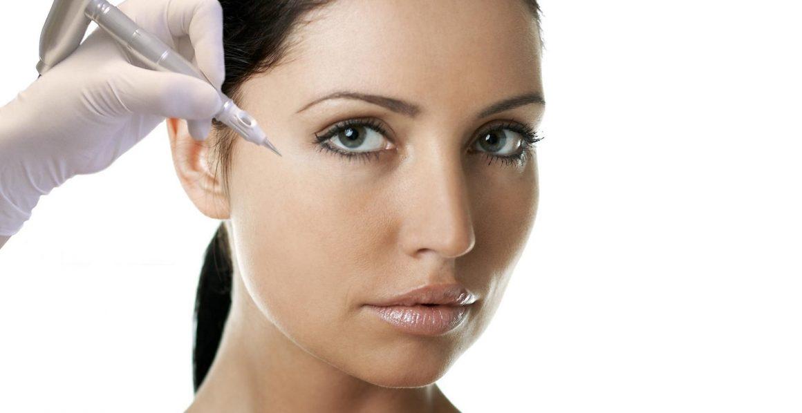 Actie Permanente make-up van €280 voor €250!