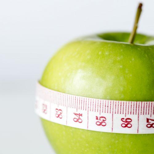 Gezonde leefstijl – gewichtsconsulente