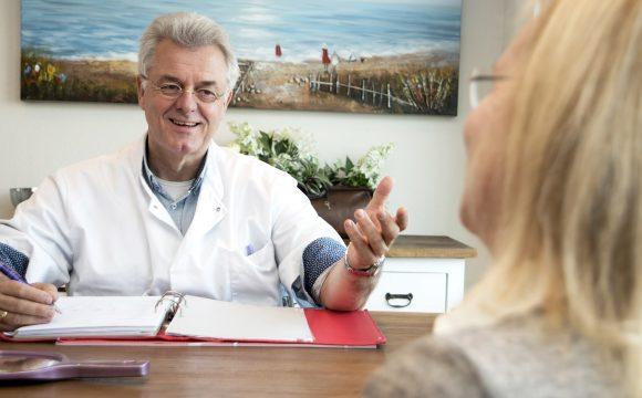 Botox behandeling 21 juli: Gratis intake